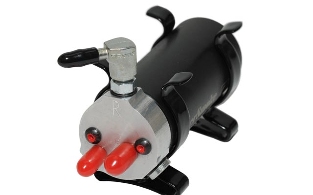 PowerFuel RX Fuel Pump