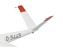 SHK 4000 mm Scale 1:4.25, <b>V-Tails</b>
