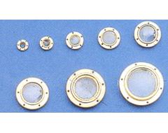 14 mm Portholes for screws (10 pcs)