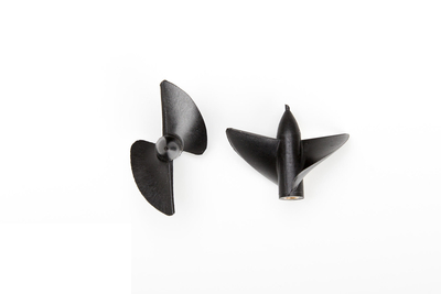 29,0 mm propeller (rigth propeller)