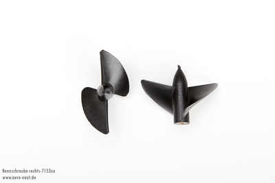 36,0 mm propeller (rigth propeller)