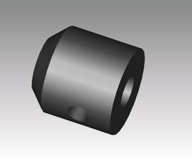 Head core bushing