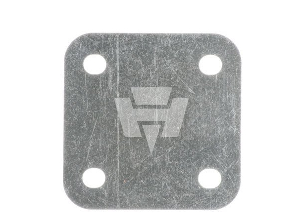 Mount plate A123 (for 4 cells)