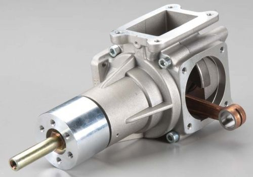 DLE-111 Crankcase V2 Conversion Kit