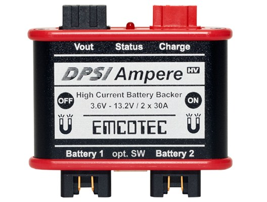 DPSI Ampere battery backer