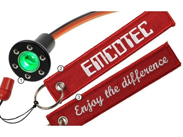 Emcotec SPS Magnetic Switch Actuator