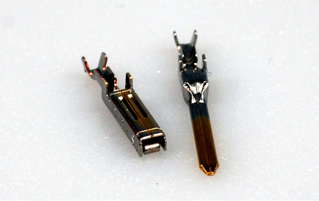 Pins M connect Multipin connectors AWG 20-24