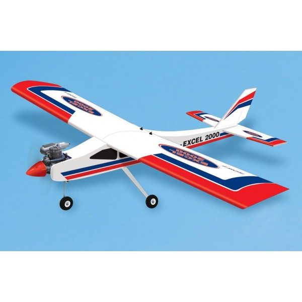 Avion Trainer EXCEL 2000 1.540 mm ARF