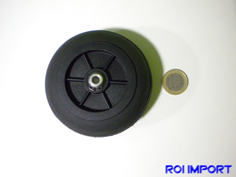 Wheel FEMA 90 mm / 6 mm