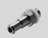 FESTO connector M7 barb fitting 4mm