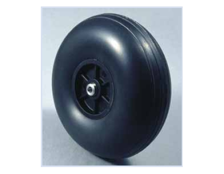Wheel FEMA 140 mm / 6 mm
