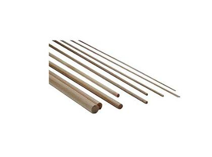 Beech dowels 2.0 x 1000 mm
