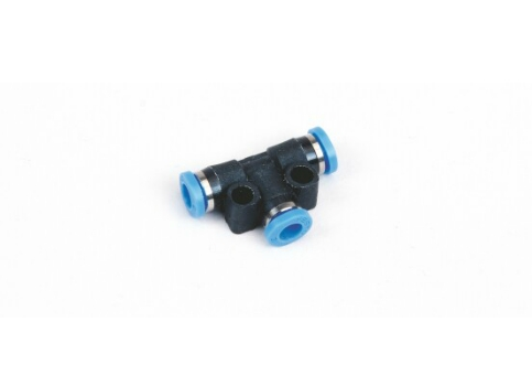 T-Hose connector 3-3-3 mm