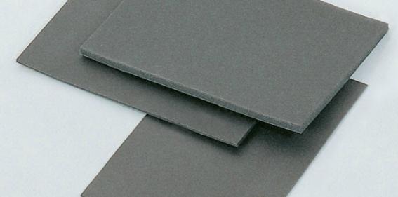 Plancha de goma espuma 310x210x8 mm roi import - Goma espuma para sofas ...