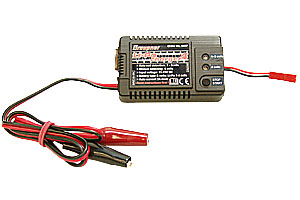 Charger LiPo Charger4