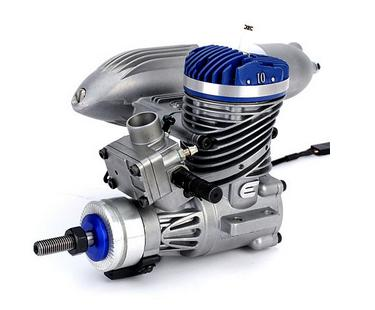 EVOLUTION 10 GX gasoline motor