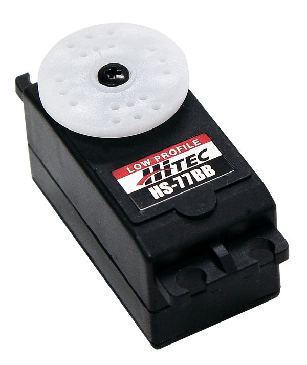 Servo HITEC HS-77 BB Low Profile