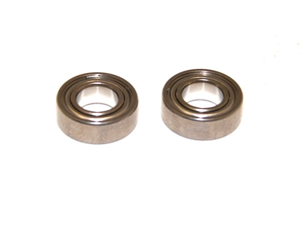 Bearings for motor HACKER C50