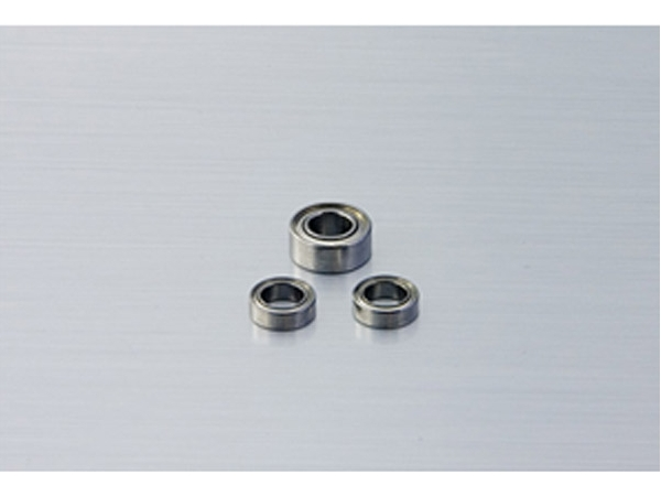 Ball Bearings for motor A60-V2
