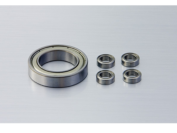 Bearings for motors hacker A50