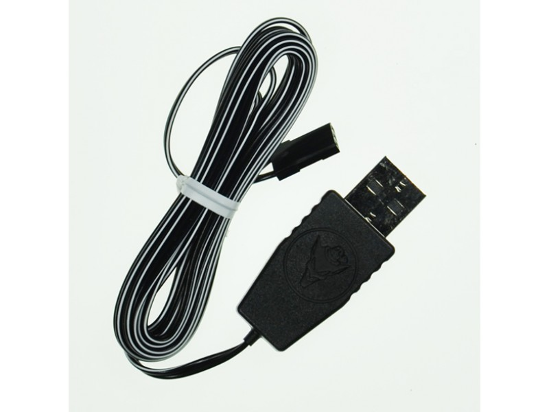 Cable USB CORTEX DEMON Bavarian
