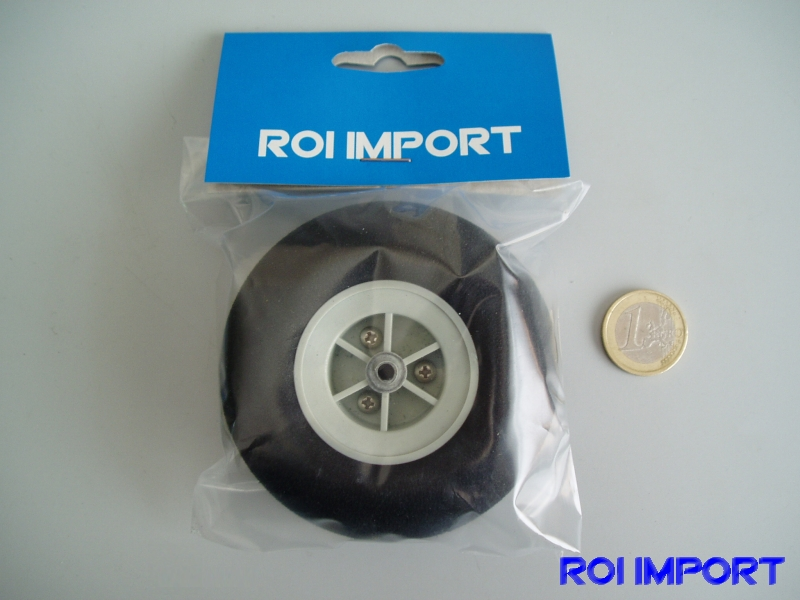 80x40 mm hard foam KOVO wheel