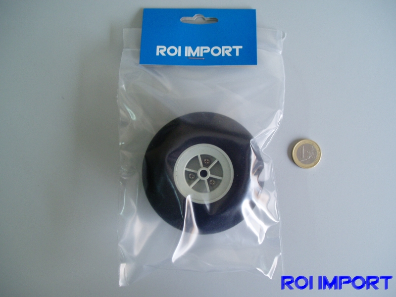 90x45 mm hard foam KOVO wheel