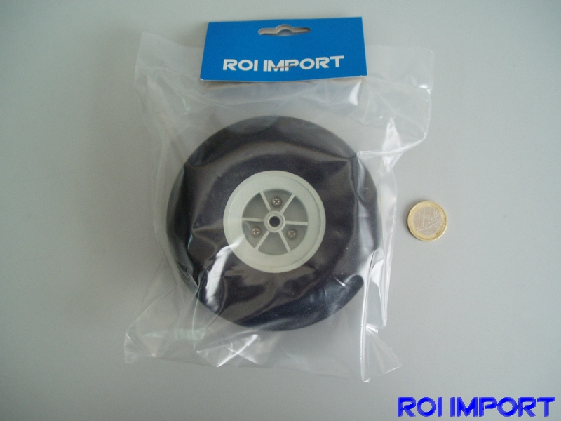 100x50 mm SLH KOVO wheel