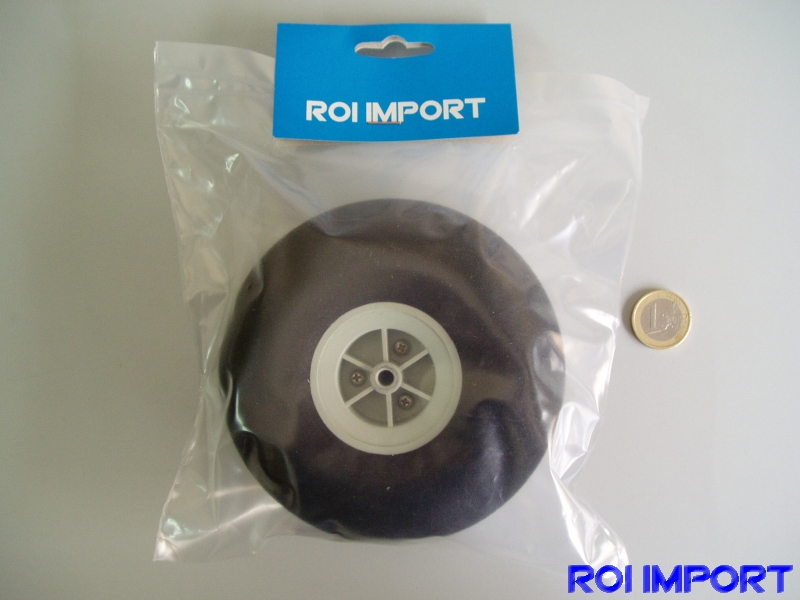 120x60 mm SLH KOVO wheel