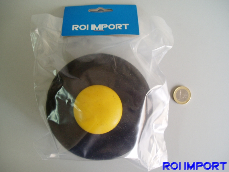 120x60 mm C SLH KOVO wheel