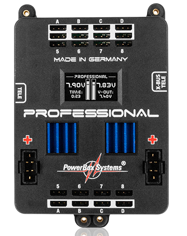 PowerBox PROFESSIONAL