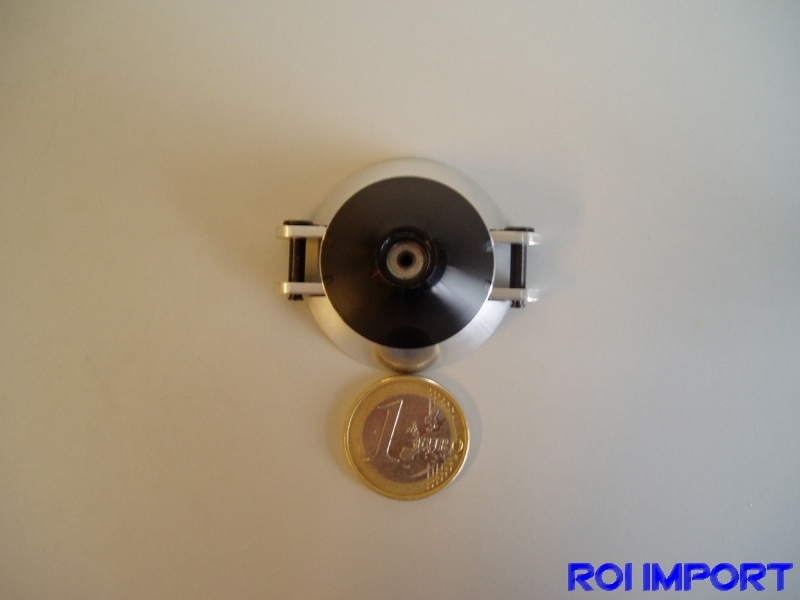 Spinner propeller pleg. 40 mm / 5,0 mm