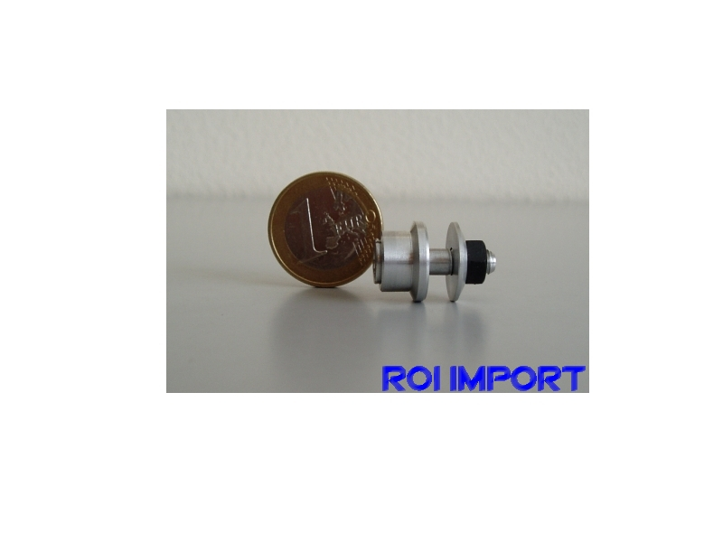3 mm Short Prop Adapter M5