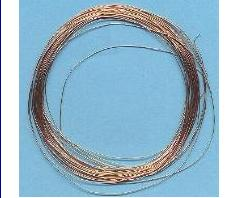 Copper lacquer wire �0,2 mm (5 m)