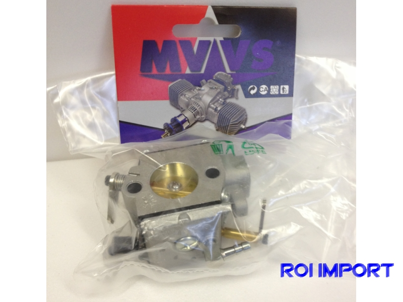 Walbro carburetor for MVVS 26/30/35/40 cc