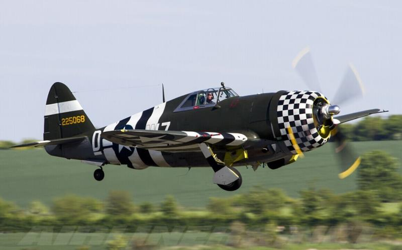P-47B Scale 1:5 2438 mm ,<b>Coming soon</b>