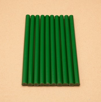 Hot Glue Stick GREEN