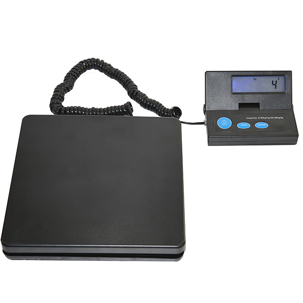 Digital scale up to 40 kg