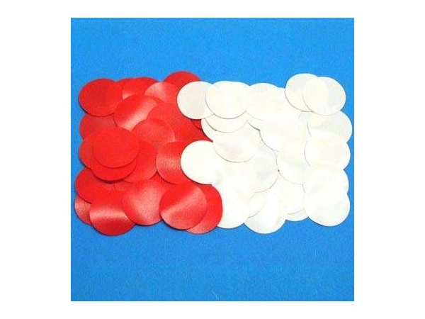 Plastic caps for AIR BURTS (30 pcs)