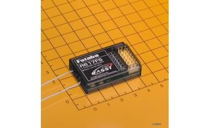 R617 FS 2,4 GHz receiver