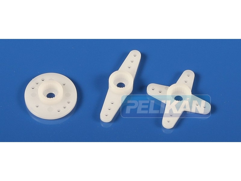 Servo arms set HS-65HB/MG/5065MG