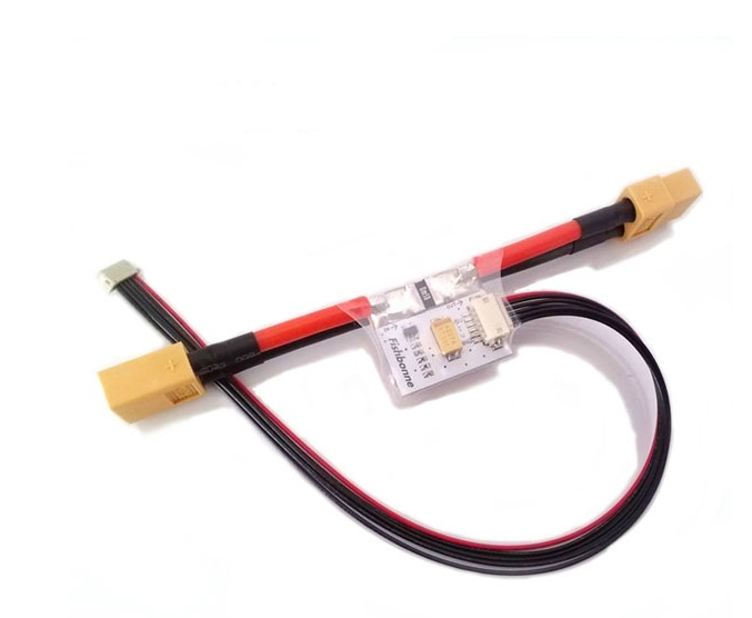 APM2.6 Power module with 5.3V DC BEC