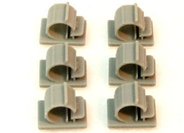 10 mm Quick clamp_L (6 pcs)