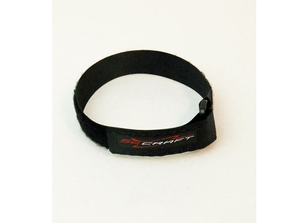 SE Ring Velcro 250 mm (2 pcs)