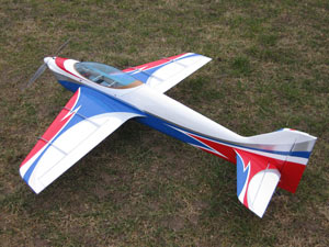 WIND S 50E RED/BLUE (SebART)