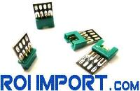 "MPX PCB ""Gender-Changer (5 pcs)"