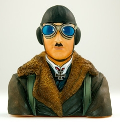 "Piloto  ""Adolf"" Legends Series(Slimline)"