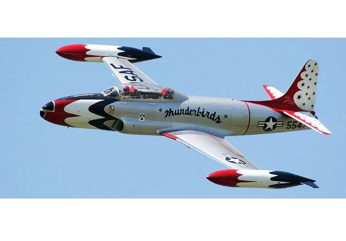 T-33 Scale 1:4.75 2680 mm,<b>Coming soon</b>
