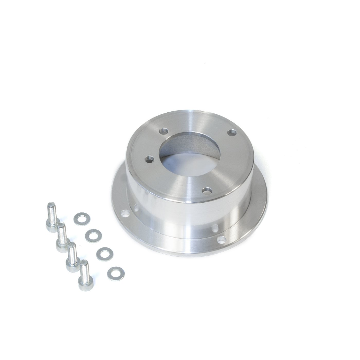 Motor Mount for TITAN ZG38/38S/38SC, length 36 mm