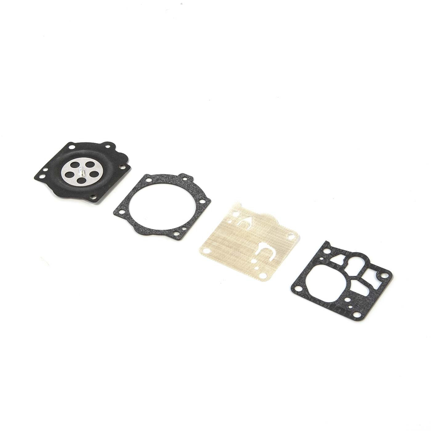 Diaphragm set for ZG 74/80B, DA85/100/100L/120/200, VM170/210